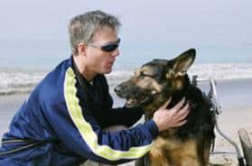 Trakr, 911 Dog Hero