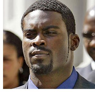 Michael Vick To Address Congress On Evils Of Animal Fighting