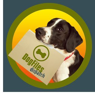 Dog Files Dispatch Monthly Audio Podcast