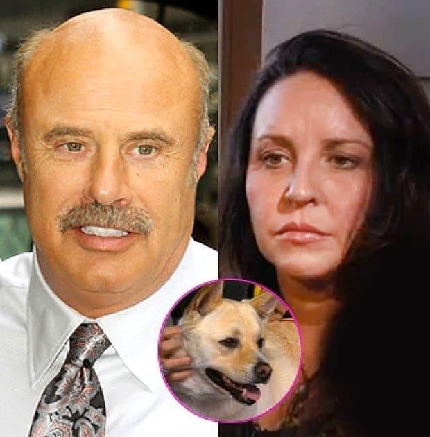 Dr. Phil dog bite lawsuit