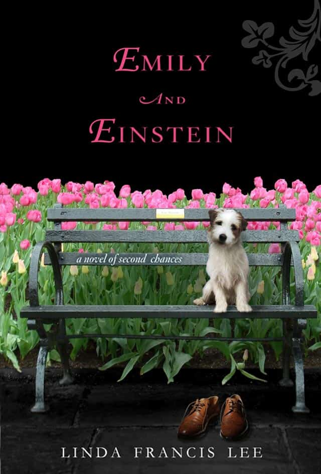 Dog Files Likes: Emily And Einstein Book Giveaway!