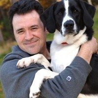 Dog Files Creator Kenn Bell Interviewed On Radio Show!