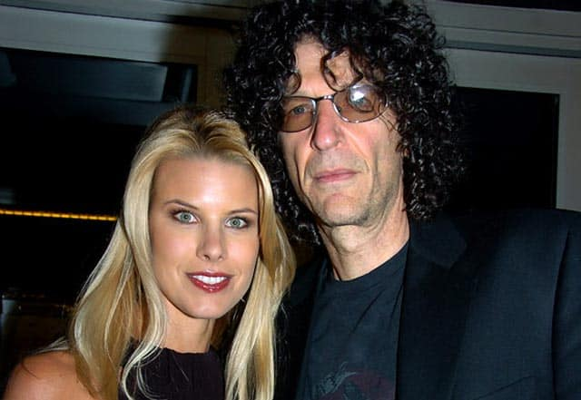 Howard Stern Rants About People Who Abandon Their Pets