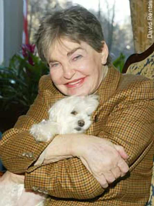 Leona Helmsley's Trust Is Not Going To The Dogs