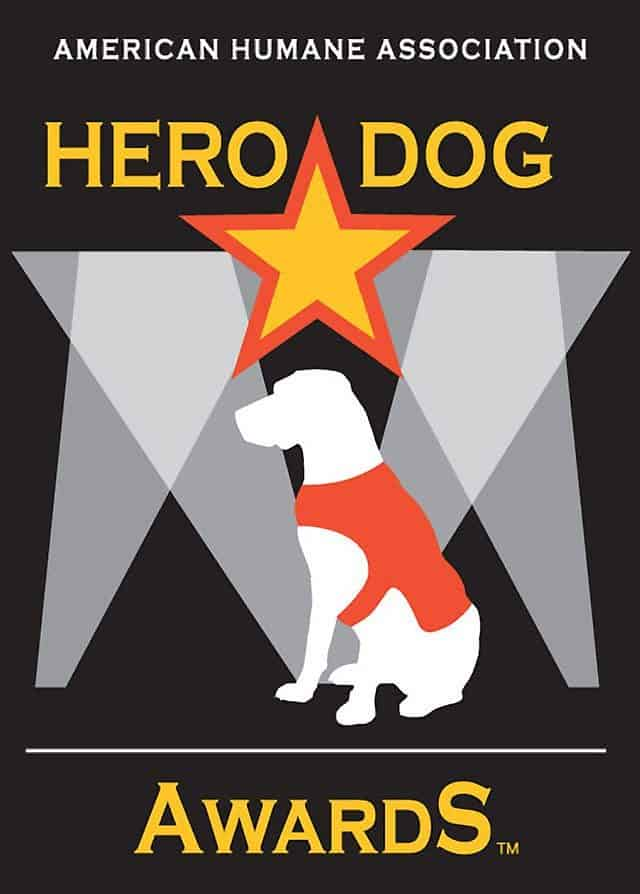 """Hero Dogs"" To Get Their Own TV Awards Show"