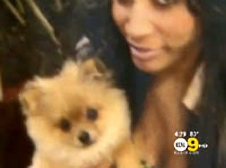California Woman Reunited With Service Dog After Losing Her At Six Flags