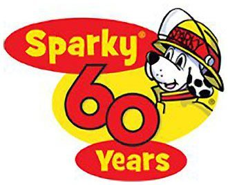 Sparky The Fire Dog Competes For The Most Popular Mascot In U.S.