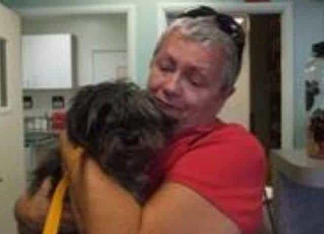 Dog Lost For 10 Months Reunites With Owner