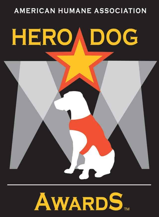 Watch American Humane Association Hero Dog Awards Friday Night!