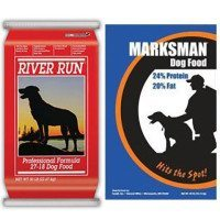 River Run and Marksman are being recalled.