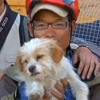 Stray-Dog-Completes-1700-Km-Race-In-China