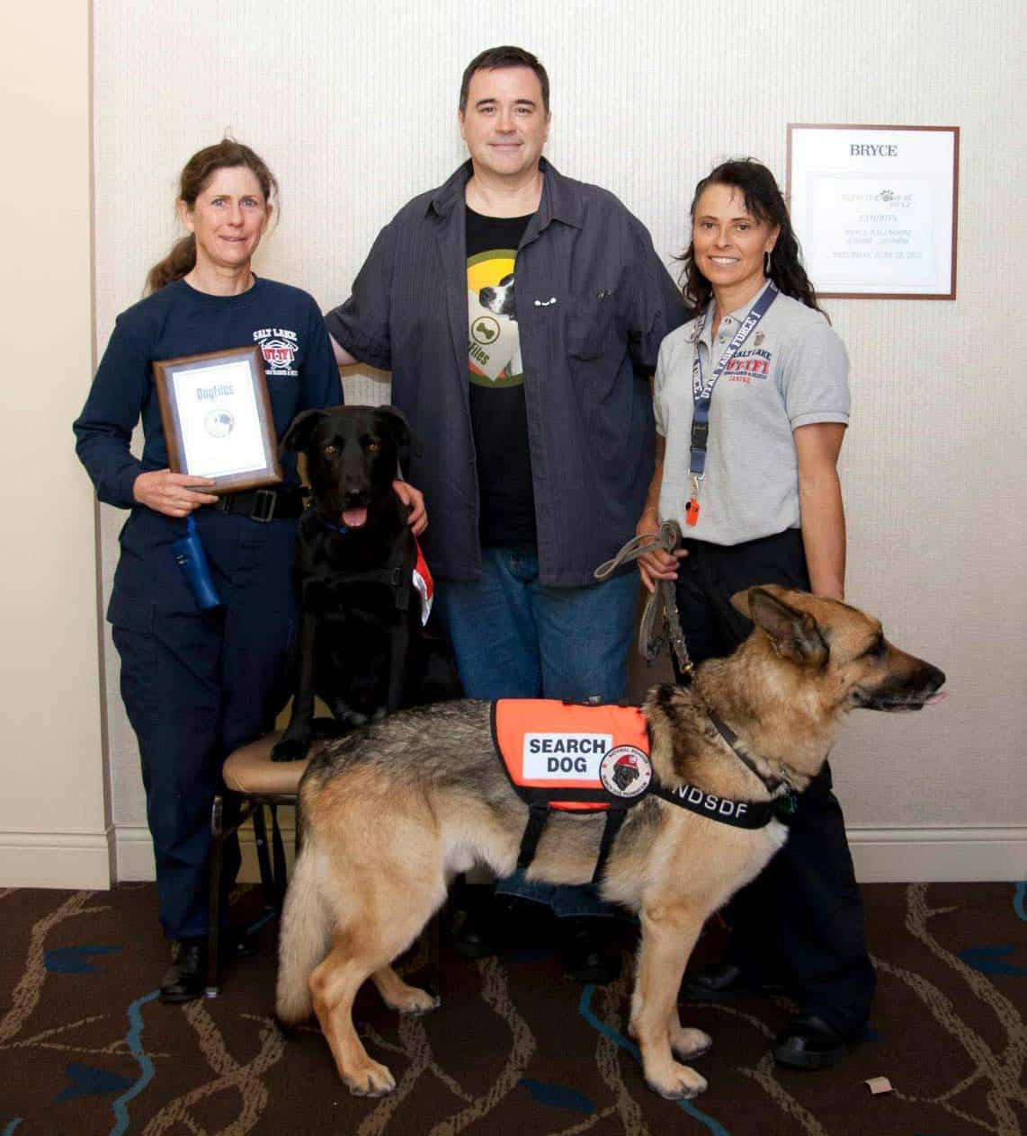My Adventure At BlogPaws 2012 In Pictures