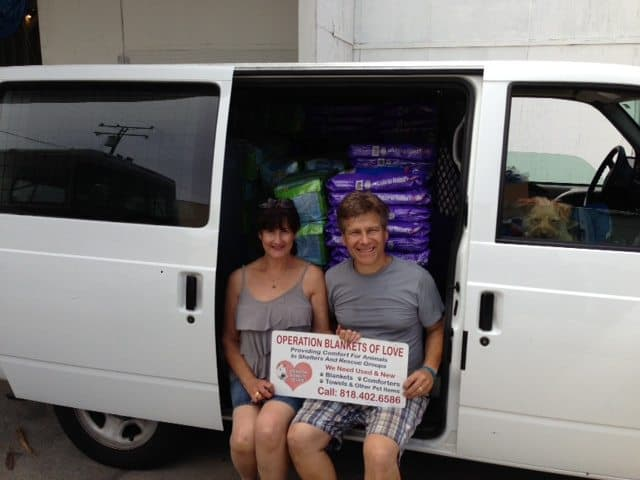 Natural Balance Gives Nearly 30 Tons Of Food To Shelter Pets
