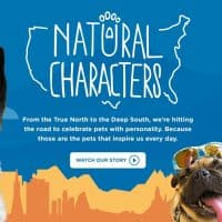 Natural Balance Pet Food Celebrates Pets With Natural Characters!