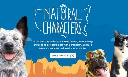 Natural Balance Pet Food Celebrates Pets With Natural Characters!