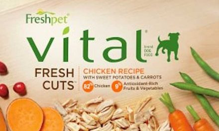 Freshpet Vital Makes Homemade Food For Your Dog!